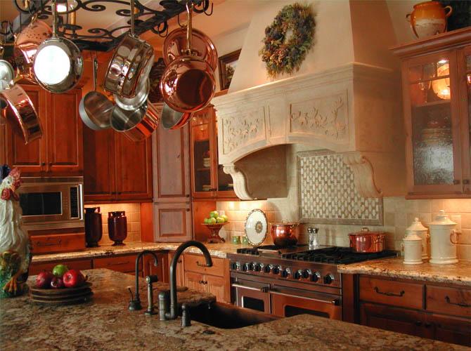 Wine decor for kitchen Photo - 7
