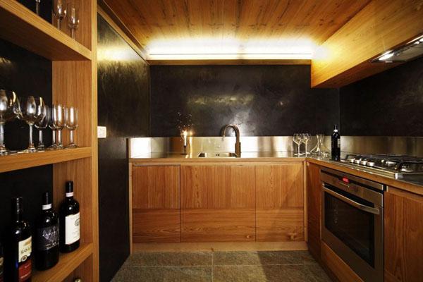 Wine decor kitchen accessories Photo - 9
