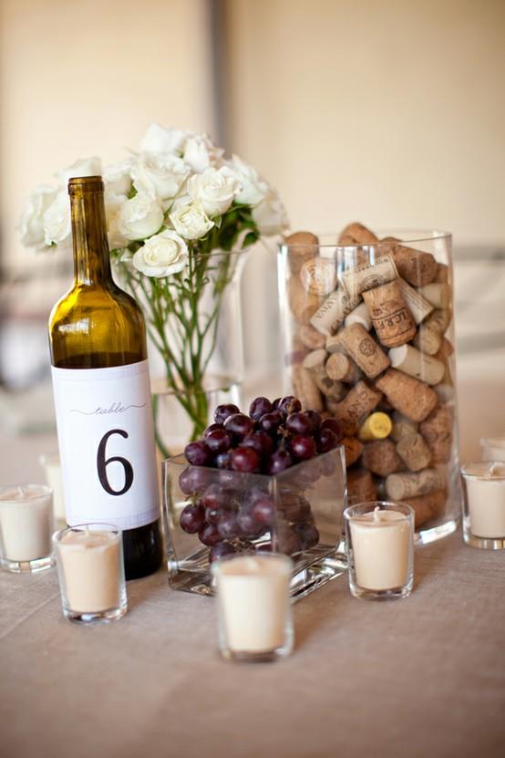 Wine Decor Kitchen Accessories Photo 12