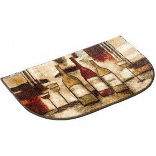 Wine kitchen rugs Photo - 4