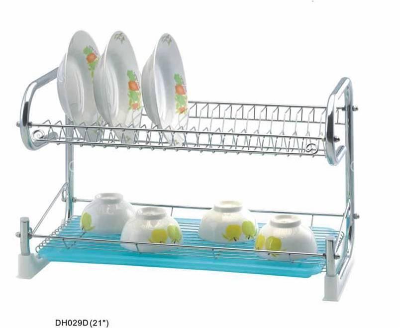Wire kitchen shelf Photo - 5