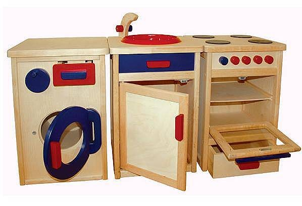 Kid Kitchen Sets - Yamsixteen