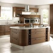 Wooden kitchen Photo - 1