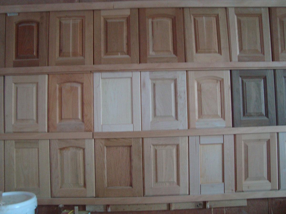 Wooden kitchen accessories Photo - 10