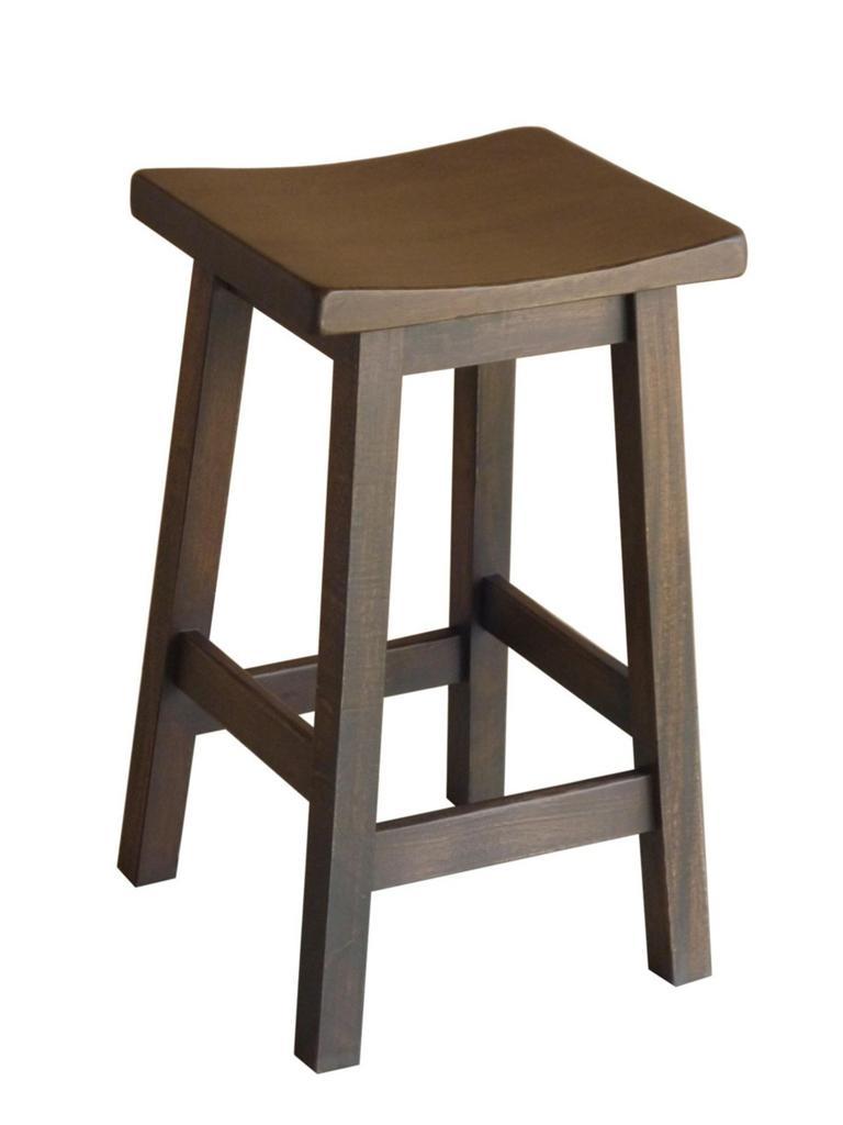 Wooden kitchen chairs Photo - 9