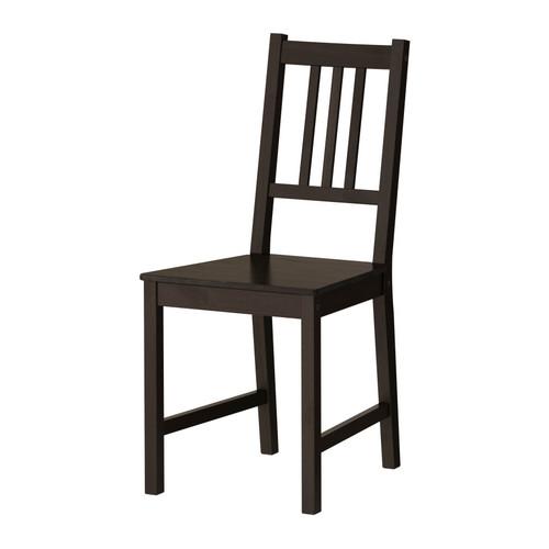 Wooden kitchen chairs Photo - 1