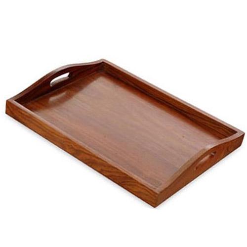 Wooden kitchen set Photo - 9
