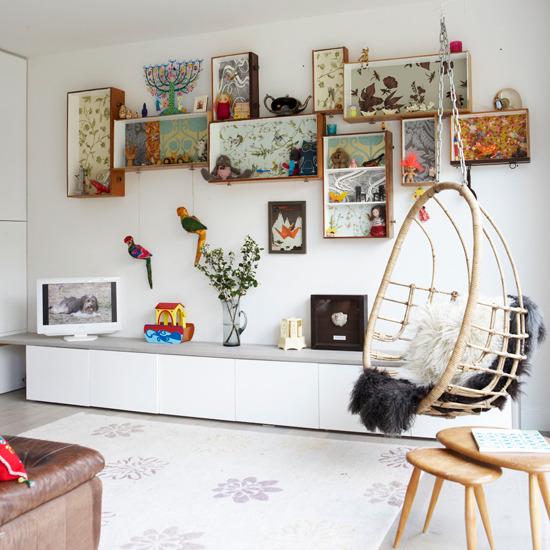 Woven kitchen rugs Photo - 10