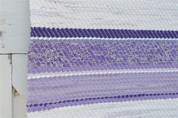Woven kitchen rugs Photo - 11