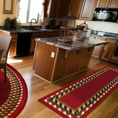 Woven kitchen rugs kitchen ideas - Kitchen rug ideas ...