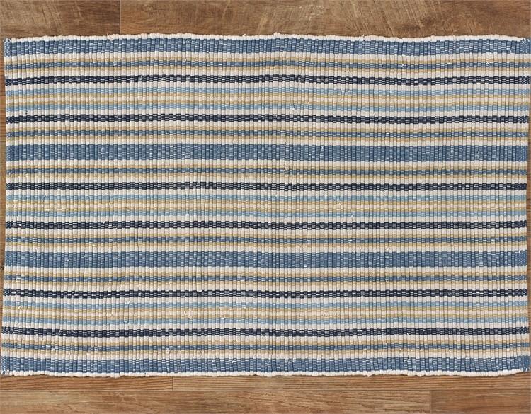 Woven kitchen rugs Photo - 8