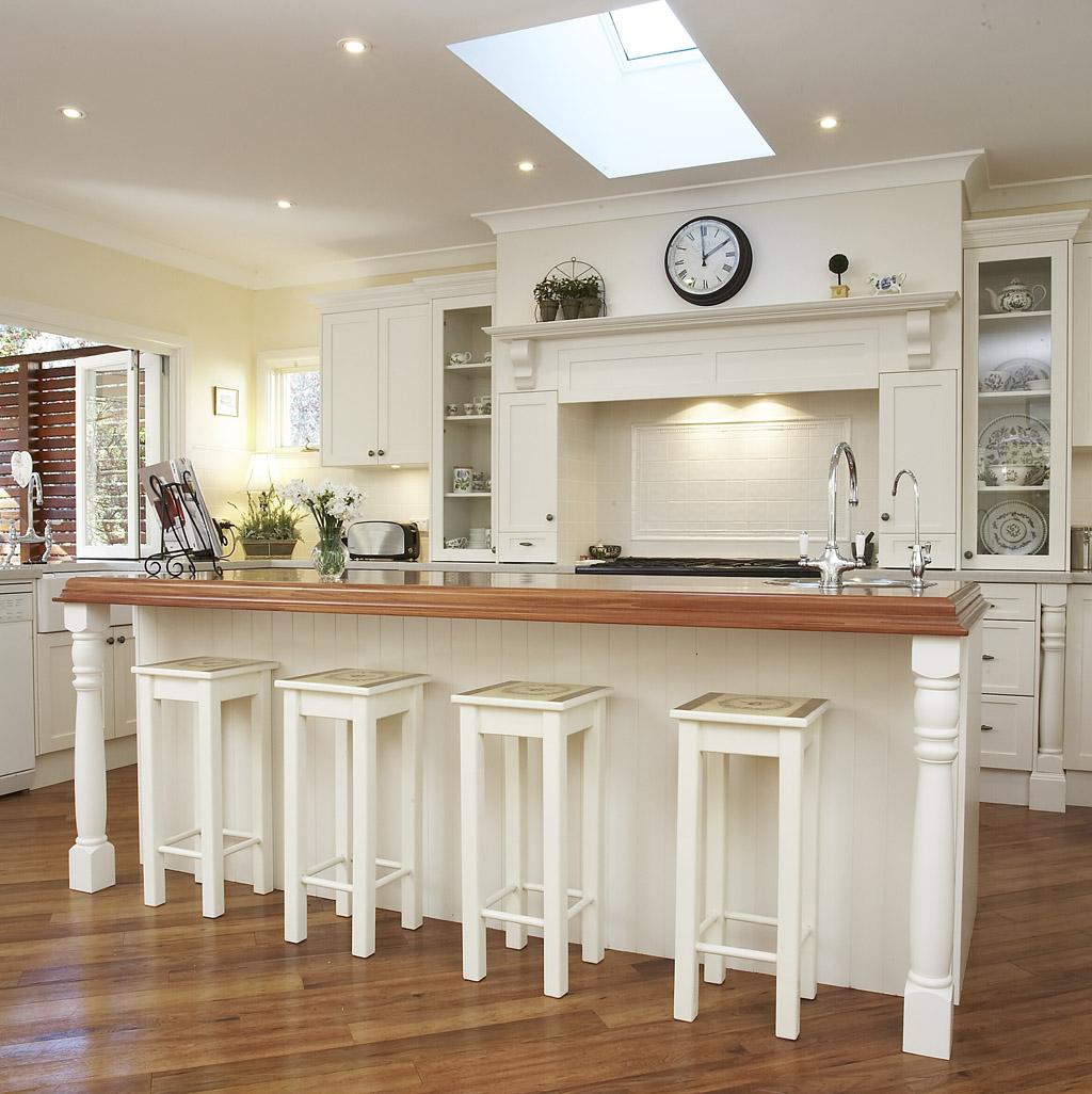 Wrought iron kitchen table Photo - 7