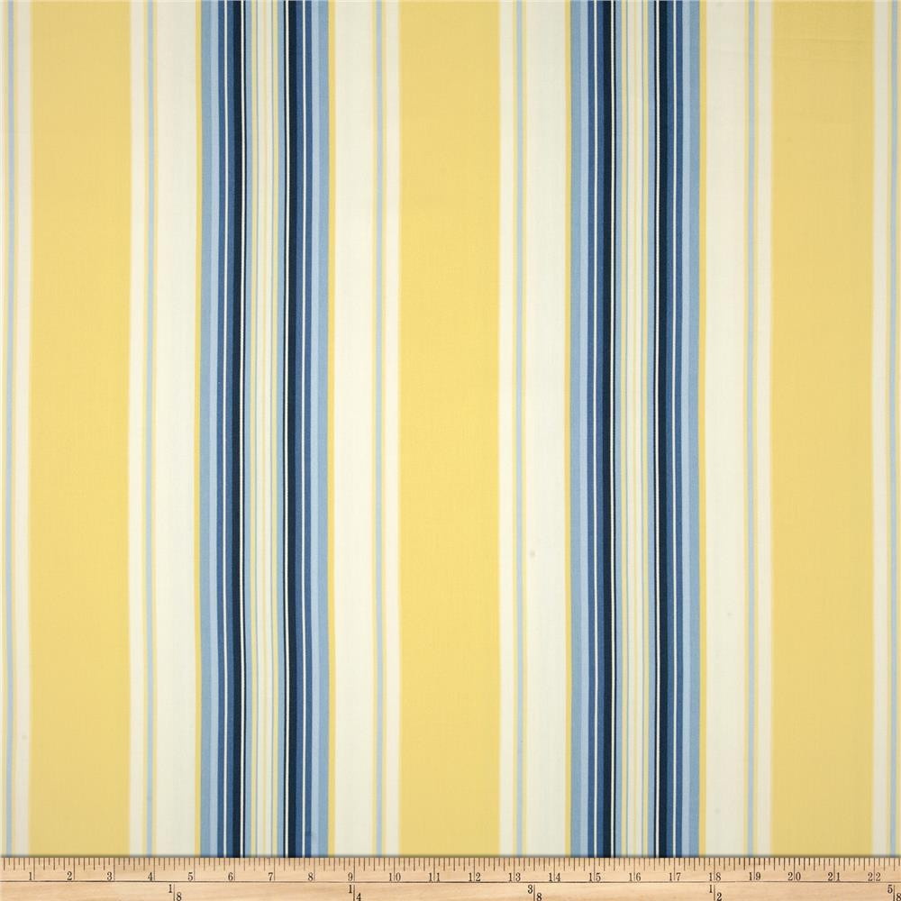 Yellow And Blue Kitchen Curtains Ideas