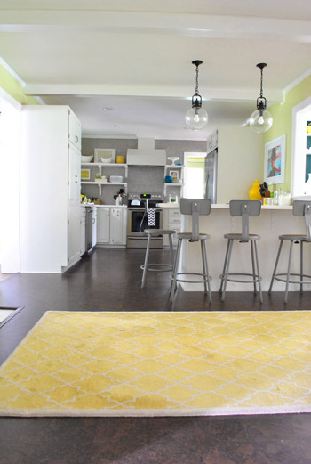 Yellow Kitchen Rugs Kitchen Ideas