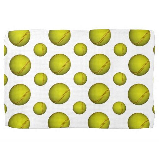 Yellow kitchen towels Photo - 11