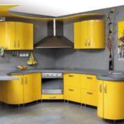 Modular Kitchen Design Recommendations