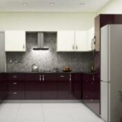 Modular Kitchen Price