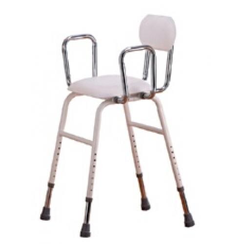 Adjustable kitchen stools photo - 2