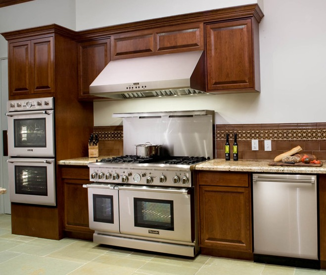 Appliances kitchen photo - 2