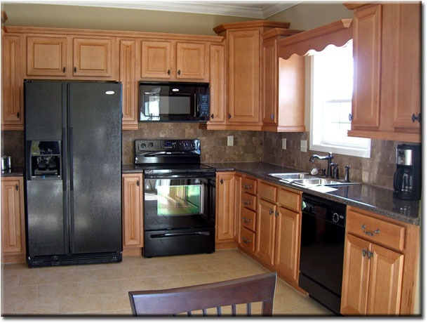 Appliances kitchen photo - 3