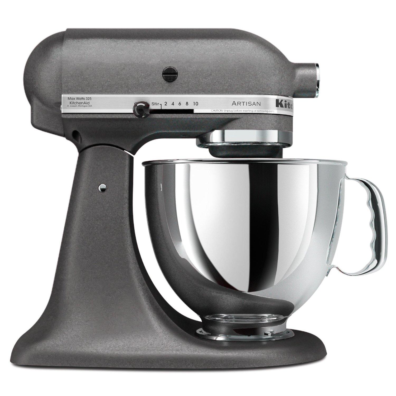 Artisan kitchenaid stand mixer photo - 1