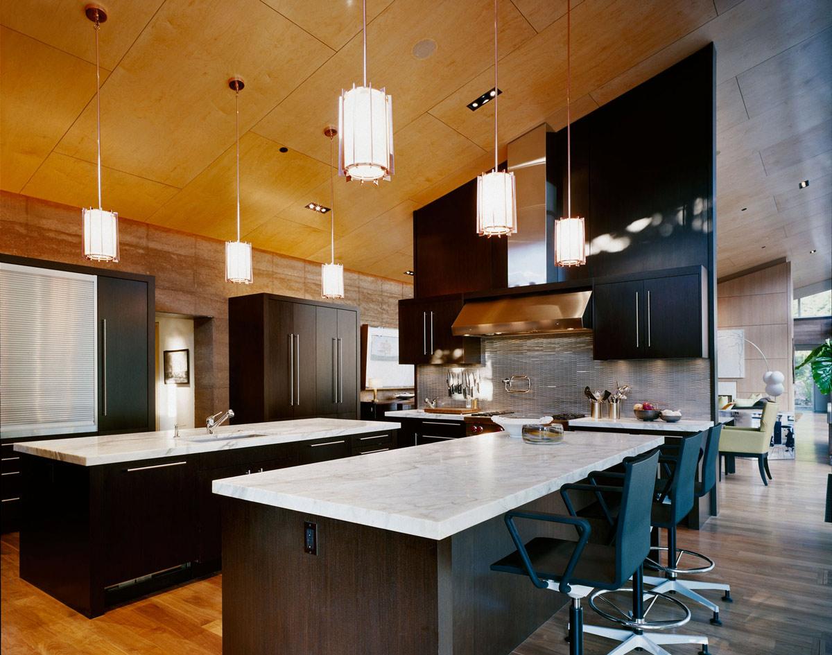 Aspen kitchen island photo - 1