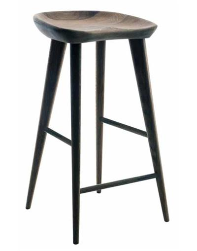 Backless counter stools for kitchen photo - 3