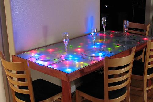 Bench kitchen table photo - 2