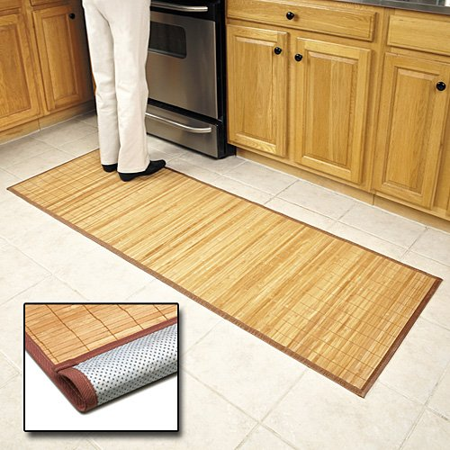 Best kitchen floor mats photo - 1