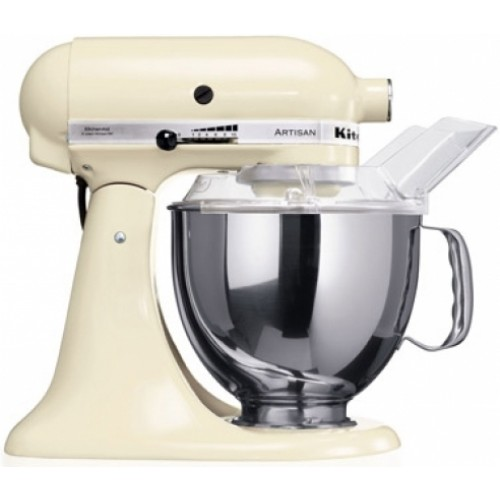 Black kitchen aid mixer photo - 1