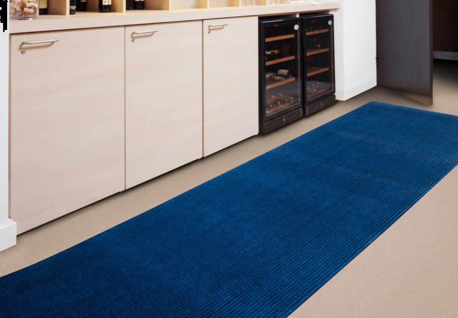 Merveilleux 10 Photos To Blue Kitchen Mat