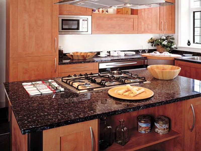 Broyhill kitchen island photo - 1