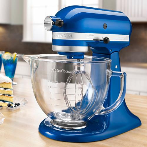 Buttercup kitchenaid mixer photo - 3