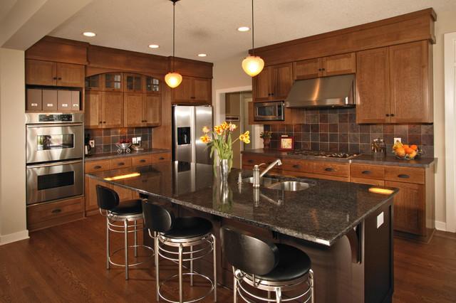 10 photos to cafe kitchen decor