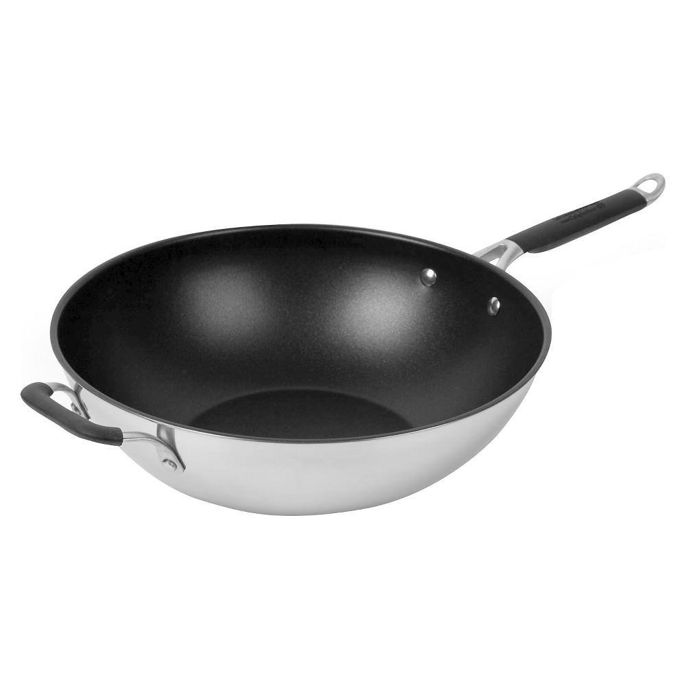 Calphalon kitchen essentials stainless steel photo - 2