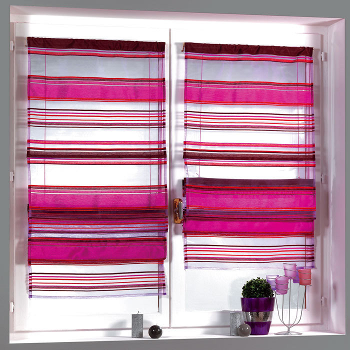 Christmas kitchen curtains photo - 3
