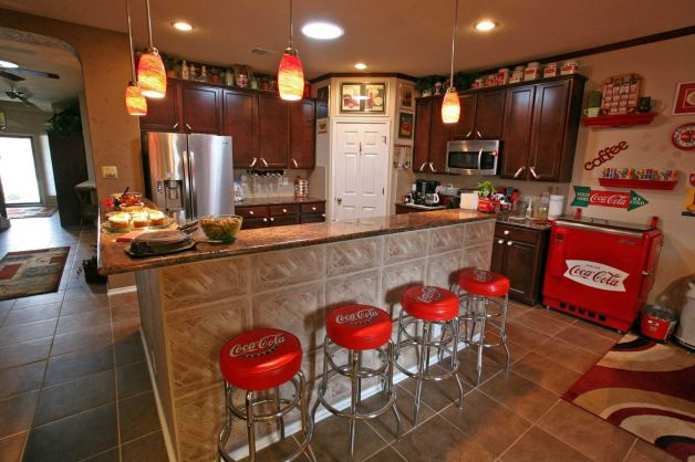 Coca cola kitchen rug – Coca Cola Kitchen Rug