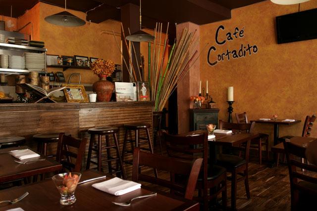 Perfect Coffee Shop Kitchen Decor Photo   2