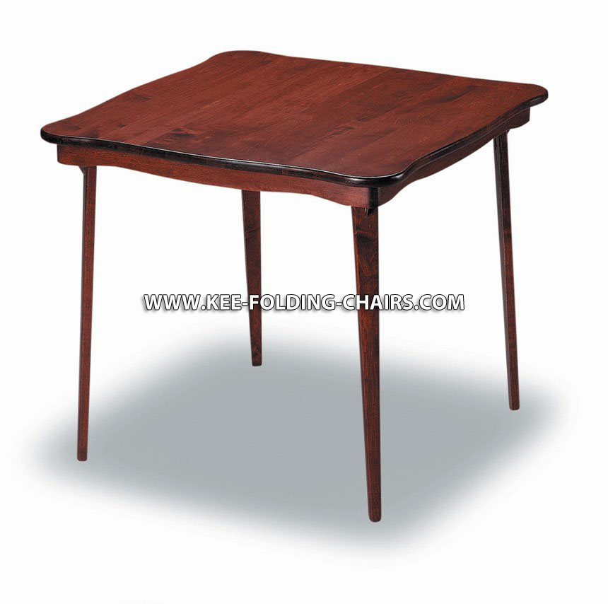 Collapsible kitchen table photo - 2