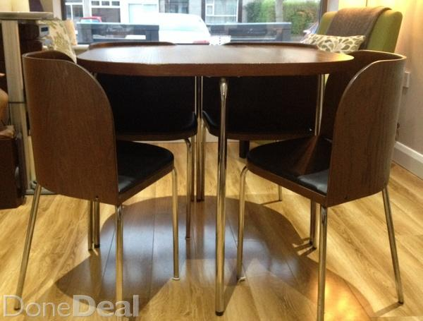 10 photos to Compact kitchen table and chairs