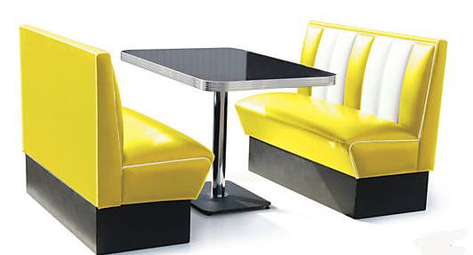 Corner bench kitchen table photo - 1
