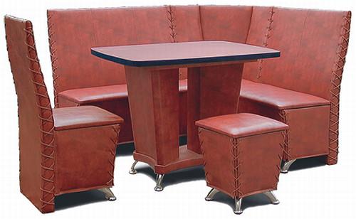 corner nook kitchen table sets photo 2 - Corner Kitchen Table Sets