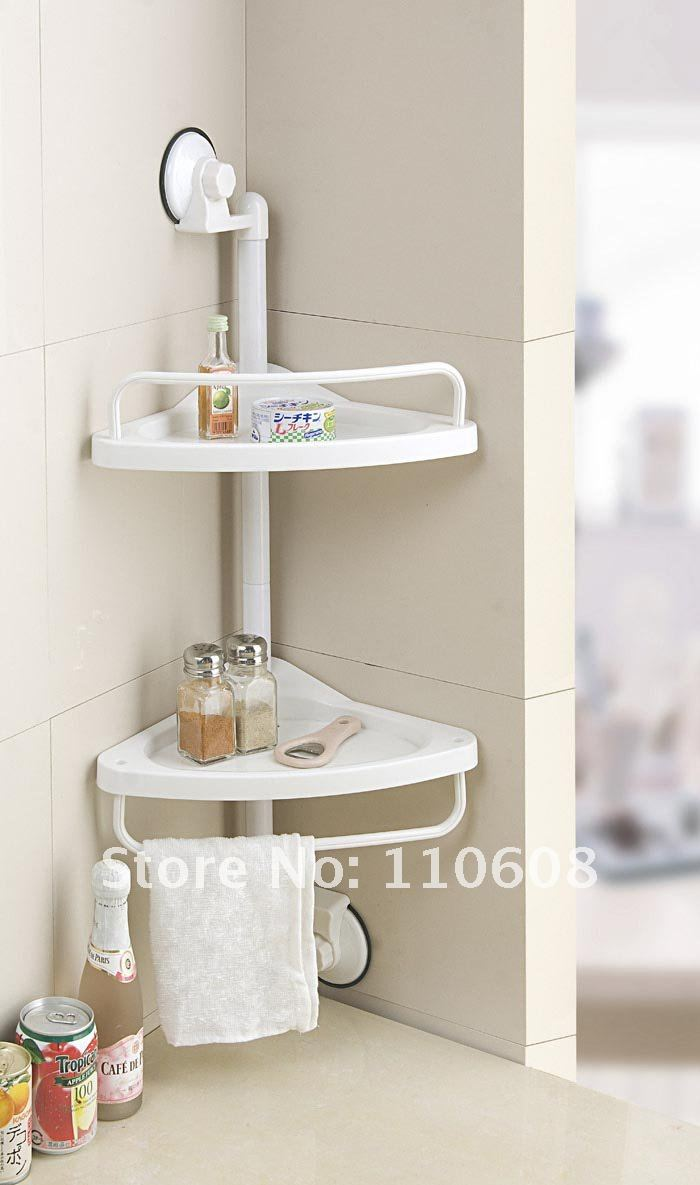 10 photos to corner shelf kitchen