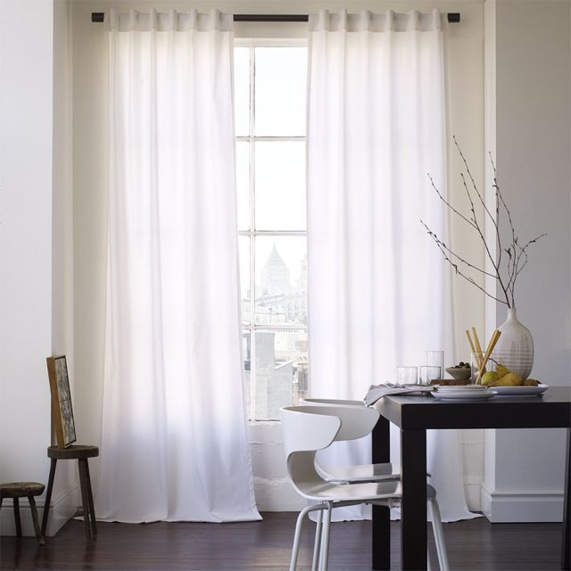 Awesome 10 Photos To Cotton Kitchen Curtains