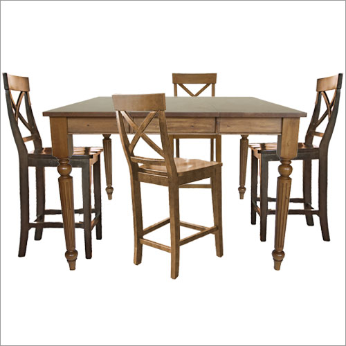 Counter height kitchen table sets photo - 1