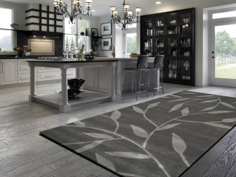 Country Kitchen Rugs Ideas
