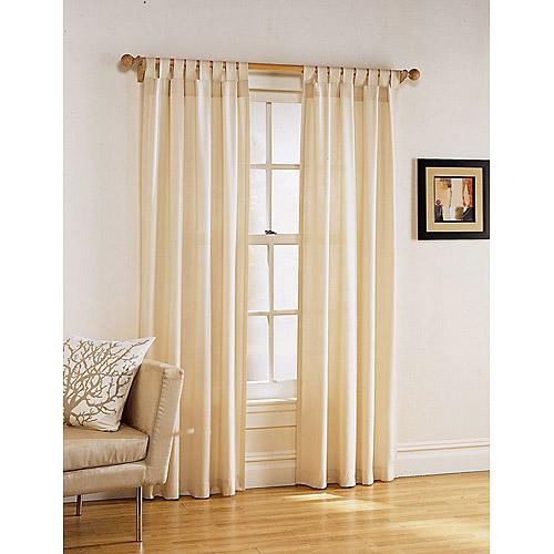 Curtains for kitchen door photo - 1