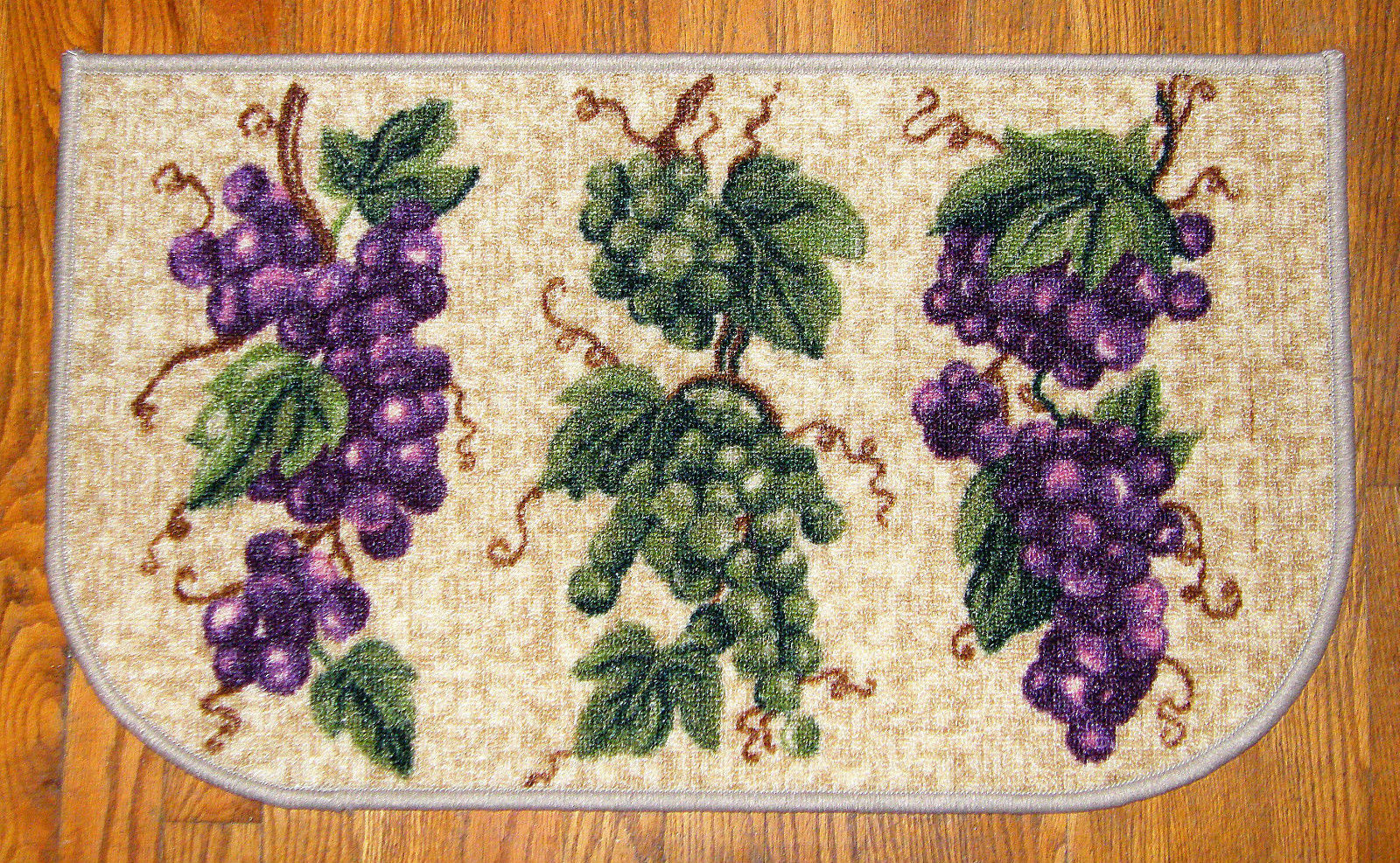 Cushion mats for kitchen photo - 2