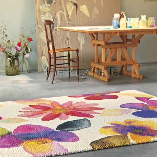 Cute kitchen rugs photo - 2