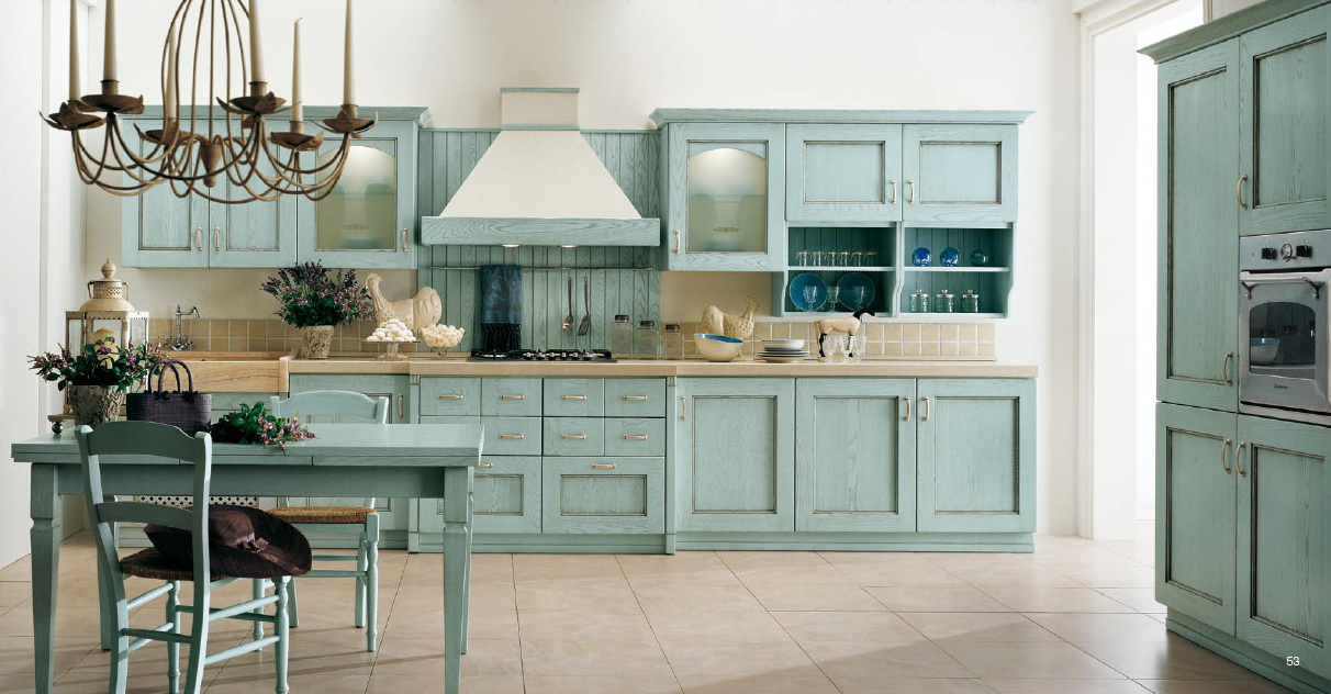 Cute kitchen tables photo - 2